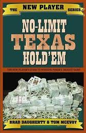 "Daugherty McEvoy ""No-Limit Texas Hold'em"""