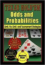 "Hilger ""Odds and Prohabilities"""