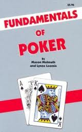"Malmuth ""Fundamentals of Poker"""