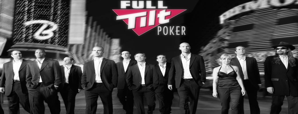 full tilt poker test